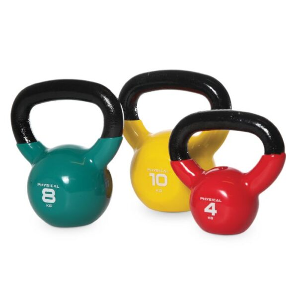 Kettlebells All Sizes