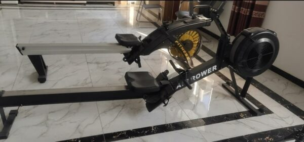 Air Rower Pre Order Free Shipping 3 Weeks 679 99